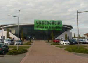 Ungersheim-village en transition
